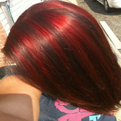 One Of The Advantages Having Your Hair Professionally Colored Is An Experienced Colorist Like Myself To Consult With When Choosing Color